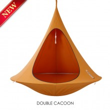 Cacoon Double Orange Mango