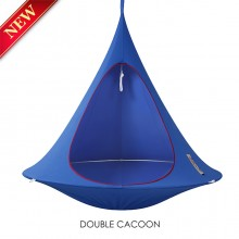 Cacoon Double Sky Blue