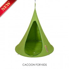 Cacoon Bonsai Leaf Green