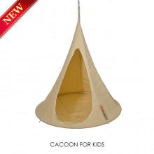 Cacoon Bonsai Natural White