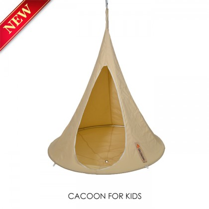 Cacoon BEDO Natural White