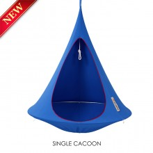 Cacoon Single Sky Blue