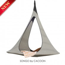 SONGO Hanging Chair Earth