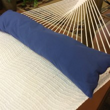 Hammock Pillow (Dark Blue)