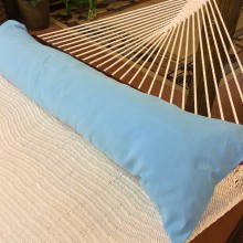 Hammock Pillow (Light Blue)