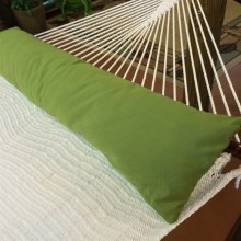 Hammock Pillow (Light Green)