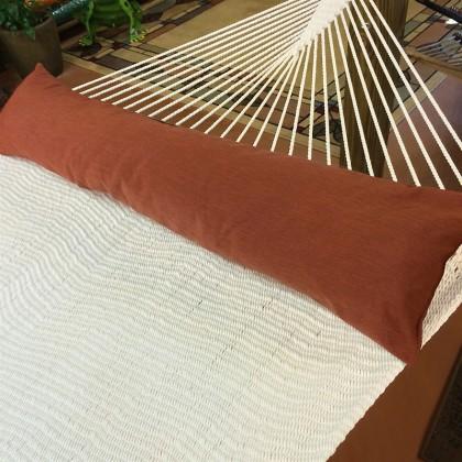 Hammock Pillow (Terracotta)