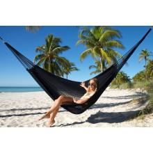Caribbean Mayan Hammock Black - from your hammocks shop in Canada