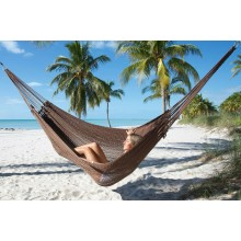 Caribbean Mayan Hammock Mocha - from your hammocks shop in Canada