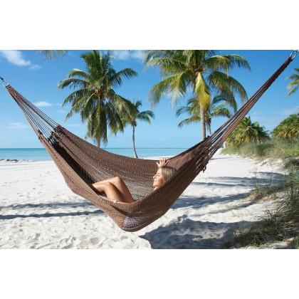 Caribbean Mayan Hammock Mocha - from your hammocks shop in Canada
