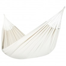 Colombian Hammock Double - Natural