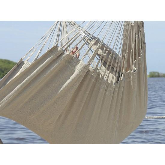 colombian hammock chair lounger   beige hammock chair lounger   beige  rh   hammock canada ca