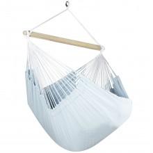Colombian Hammock Chair Lounger - Powder Blue