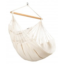 La Siesta Hammock Chair Large (Habana Latte) - By the Hammock Shop of Canada