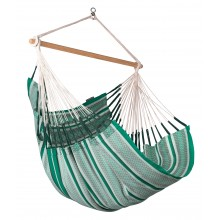 La Siesta Hammock Chair Large (Habana Agave) - By the Hammock Shop of Canada