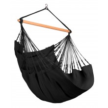 La Siesta Hammock Chair Large (Habana Onix) - By the Hammock Shop of Canada