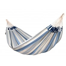La Siesta Hammock Double ( Brisa Sea Salt ) - from your hammocks shop in Canada