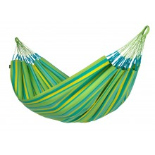 La Siesta Hammock Double ( Brisa Lime ) - from your hammocks shop in Canada