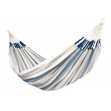 La Siesta Hammock Kingsize ( Brisa Sea Salt ) - from your hammocks shop in Canada