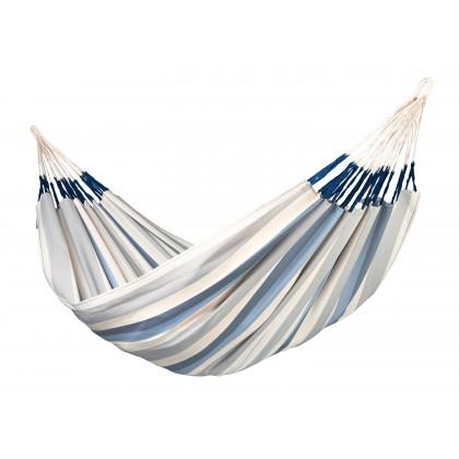 La Siesta Hammock Kingsize ( Brisa Sea Salt ) - from your hammocks shop in Canada