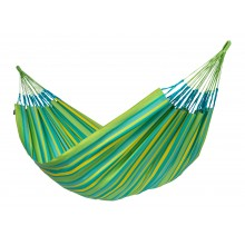 La Siesta Hammock Kingsize ( Brisa Lime ) - from your hammocks shop in Canada