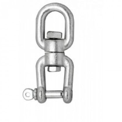 Safety swivel for hammock-chairs - By the Hammock Shop of Canada