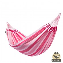 """Double Hammock"" La Siesta Aventura Candy - By the Hammock Shop of Canada"
