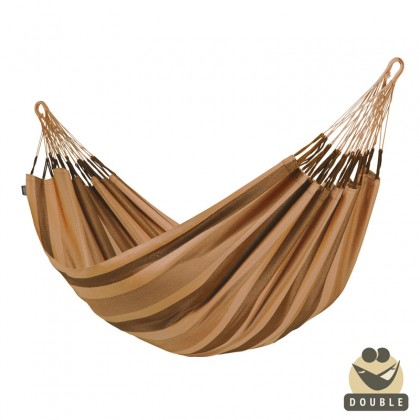 """Double Hammock"" La Siesta Aventura Canyon - By the Hammock Shop of Canada"