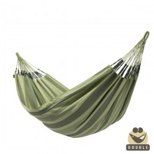 """Double Hammock"" La Siesta Aventura Forest - By the Hammock Shop of Canada"