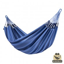 """Double Hammock"" La Siesta Aventura River - By the Hammock Shop of Canada"