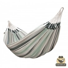 Double Hammock La Siesta Paloma Olive - from your hammocks shop in Canada