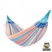 Kingsize hammock La Siesta Domingo Dolphin - from your hammocks shop in Canada
