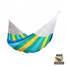 Mayan Net hammock Mexicana Canaria - By the Hammock Shop of Canada