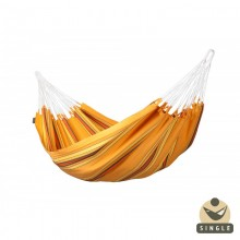 Hammock single Currambera Apricot - By the Hammock Shop of Canada