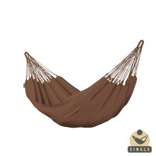 """Single hammock"" La Siesta Modesta Arabica - By the Hammock Shop of Canada"