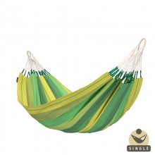 """Single hammock"" La Siesta Orquidea Jungle - By the Hammock Shop of Canada"
