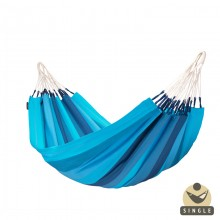 """Single hammock"" La Siesta Orquidea Lagoon - By the Hammock Shop of Canada"