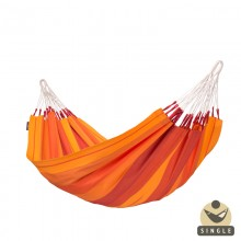 """Single hammock"" La Siesta Orquidea Volcano - By the Hammock Shop of Canada"