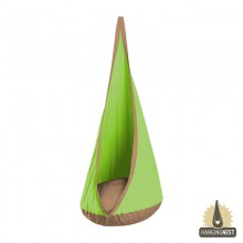 """Hanging Crows nest"" La Siesta Joki Outdoor Baloo - By the Hammock Shop of Canada"