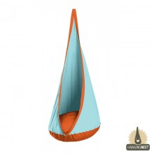 """Hanging Crows nest"" La Siesta Joki Outdoor Nemo - By the Hammock Shop of Canada"