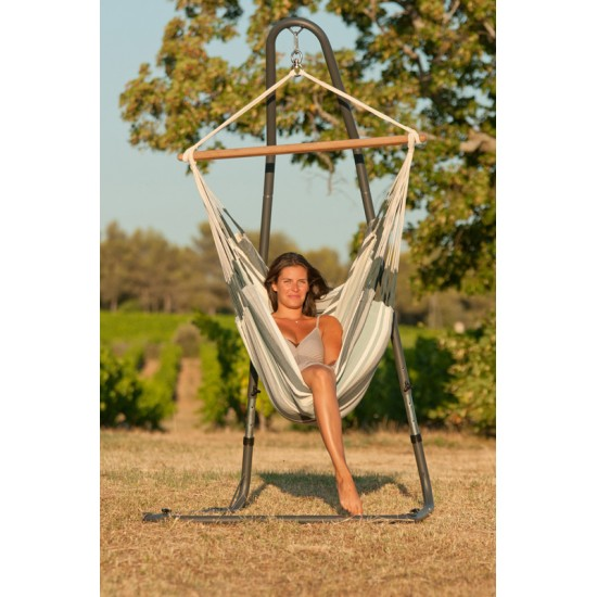 Stand For Hanging Chair Mediterraneo By The Hammock Shop Of Canada