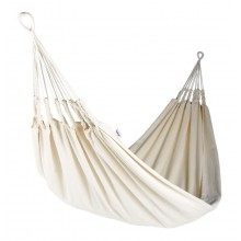 Double hammock Naya Nayon La Quiteña (Écru) - from your hammocks shop in Canada