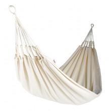 """""""Double hammock"""" Naya Nayon La Quiteña (Écru) - By the Hammock Shop of Canada"""