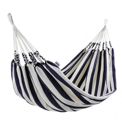 Double hammock Naya Nayon La Marinera (Stripe Blue) - from your hammocks shop in Canada