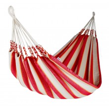 """Single hammock"" Naya Nayon DreamCatcher (Fire) - By the Hammock Shop of Canada"