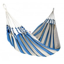 """Single hammock"" Naya Nayon DreamCatcher (Breeze) - By the Hammock Shop of Canada"