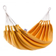 Double hammock Naya Nayon La Chagra (Orange) - from your hammocks shop in Canada