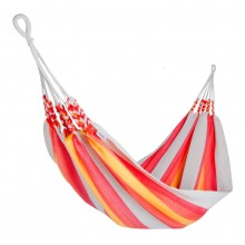 """Single hammock"" Naya Nayon Cult (Neon Glitter) - By the Hammock Shop of Canada"