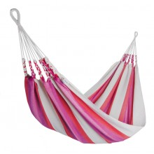 """Single hammock"" Naya Nayon Cult (Love) - By the Hammock Shop of Canada"