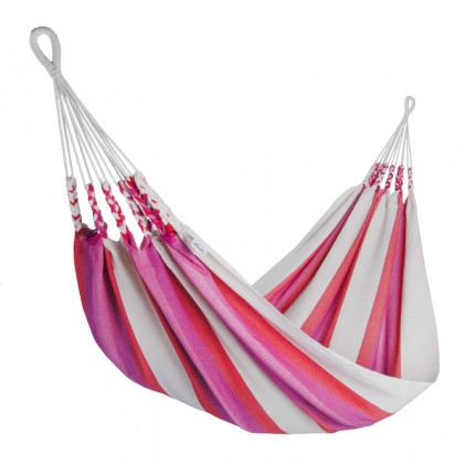 Double hammock Naya Nayon Cult (Love) - from your hammocks shop in Canada